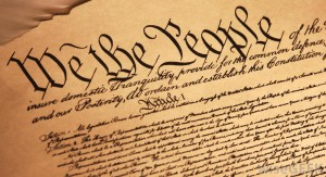 Bill of rights text