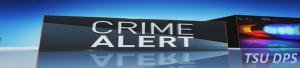Crime Alert T S U D P S