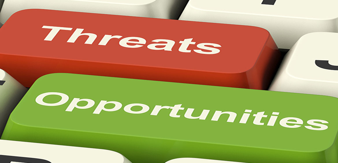 Threats and Opportuinities
