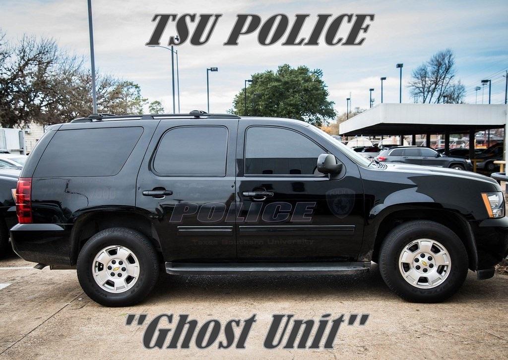 GhostUnit