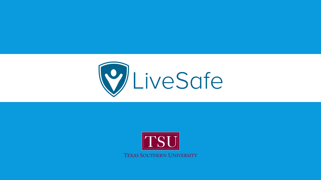 Click Here to register on Life Safe app at T S U