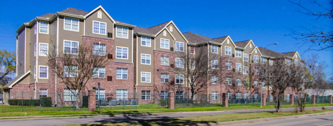 Texas southern university dorm rooms for University of houston student housing